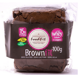 Brownie-Fit